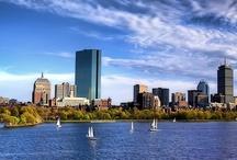 Boston, Massachusetts / by Joe Reséndez