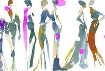 Bil Donovan Ilustrations / by Virginia Torano