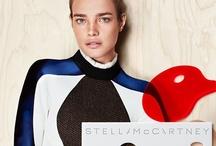 Fashion ad campaigns / by Virginia Torano