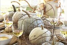 Holiday decorating / Ideas for holidays / by Jenny Johnson