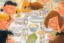 Thanksgiving / by Joe Reséndez
