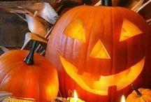 Halloween / by Joe Reséndez