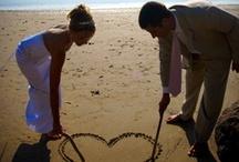 Coastal Wedding / by Surf City, NC