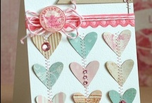Valentines ideas / by Sarah Nelson