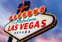 Viva Las Vegas! / by Joe Reséndez