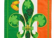 3/17 - St. Patrick's Day / by Joe Reséndez