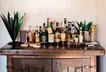 building a bar / by Brianne Tomlin