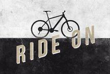 Bike Related... / by Joe Reséndez