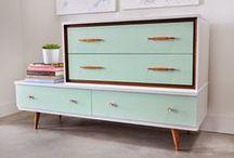 fancy furniture / by Brianne Tomlin