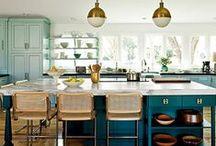 kitchen fantastic / by Brianne Tomlin