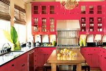 The Small Kitchen / by Gremily Butler