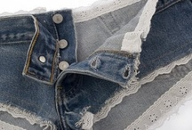 Пошив / Идеи для декора одежды. Швы. И прочие швейные штучки) / by Tawa_Saenko