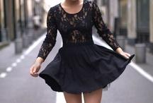 {dresses} / by Jess Gamble