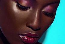 Make me up / by Luiza Lotufo De Barros