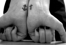 {tattoo loving} / by Jess Gamble