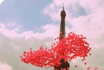 {from paris, with love} / by Jess Gamble