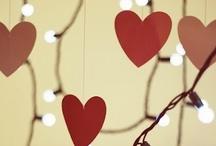 {hearts} / by Jess Gamble