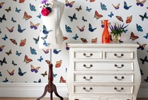 Housey - Furniture, Accessories & Upcycling / by Adele H