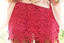 {lace} / by Jess Gamble