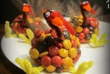 Halloween/Thanksgiving / by Amanda Campbell