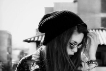 {beanie love} / by Jess Gamble