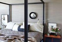 Master Bedroom / by Erin Stoll