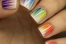 Nails / by Lori DePew