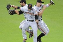 SF Giants / by L'Roque