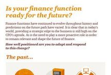Infographics / Various infographics displaying topical business research and economic data / by PwC