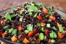 Salads / by Beth Hatcher