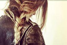 Hair / by María Jesús △ Riveros Luraschi