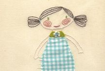 Embroidery / by Alicia Enriquez