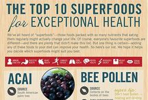 Superfoods / by Beth Hatcher