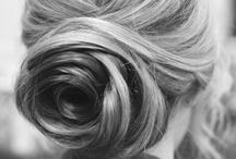 Hair / by Mona Shakibai