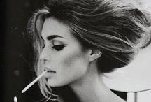 Beauty and/or make-up / by Mona Shakibai