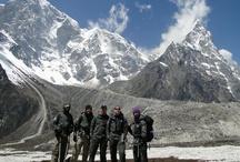 Mayo on Everest / by Mayo Clinic