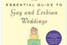 Weddings / Lesbian and Gay Weddings...What could be better? / by Mackenzie Stone