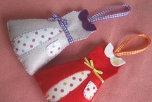 Cuties for Quilters ✄ / by Erika Stephaich