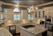Kitchens / by Hamptons Style