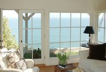 Coastal Homes *Interiors*  / by Hamptons Style
