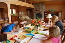Homeschooling / by Angela Knight