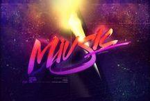 Turn up the Music / by Debra Hilgendorf