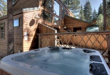 North Lake Tahoe Vacation Homes / by RedAwning.com Vacation Rentals