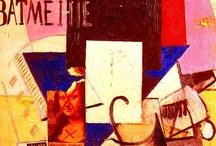 Beaux Arts XX, XXI è siècle / by Caroline gis2