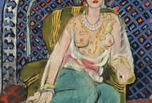 Orientalisme, Arts islamiques / by Caroline gis2