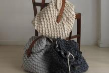 Crochet Inspiration / by New Stitch A Day