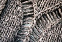 Knitting Inspiration / by New Stitch A Day