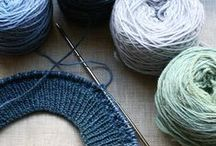 Knitting Tips and Tricks / by New Stitch A Day