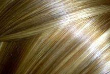 Hair (Color) / by Kayleen DeSouza