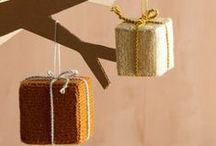 Christmas Knits / by New Stitch A Day